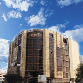Sadeghyieh Center