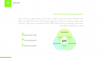 Engineering and operational services