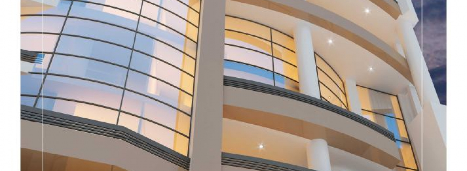 RAZ OFFICE BUILDING
